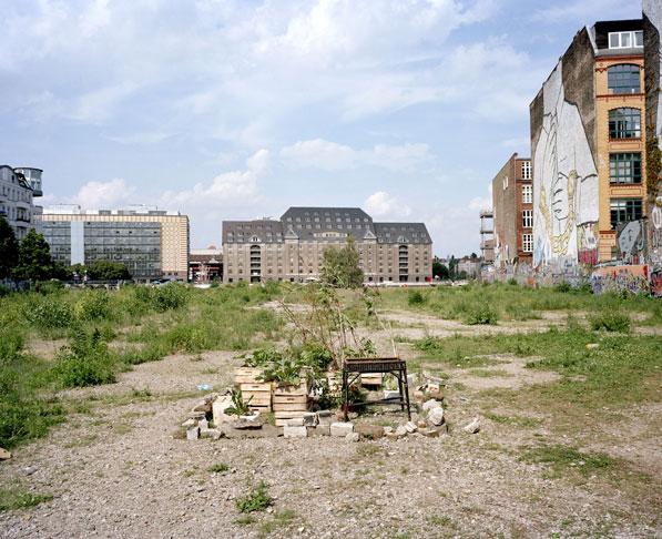 Berlin Foto: Matthias Walendy