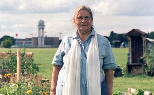 Gerda Münnich